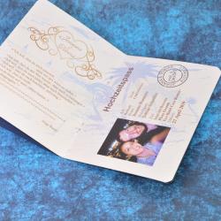 Tarjeta Pasaporte  - 3