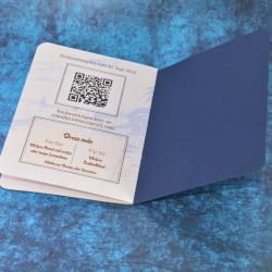 Tarjeta Pasaporte  - 4