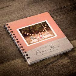 Foto Album Cuadrado  - 3