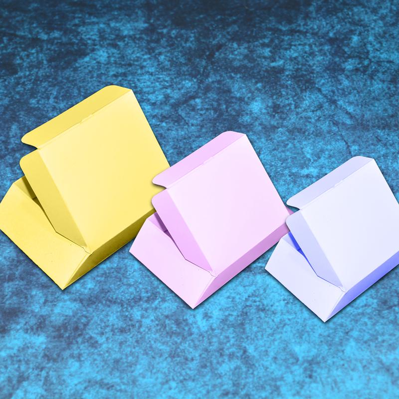 Caja de Colores  - 1