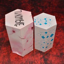 Cajas Pequeñas  - 1