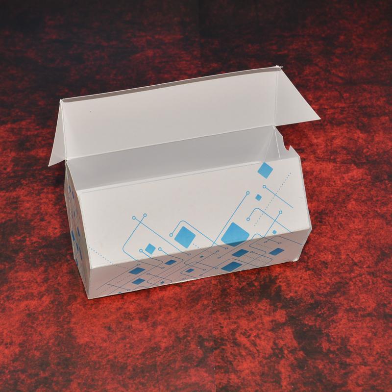 Cajas Cartón Pequeñas Baratas  - 1