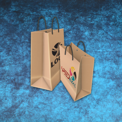 Bolsas de papel Earth Pact  - 1