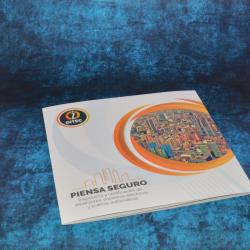 Catálogos Impreso Color  - 2
