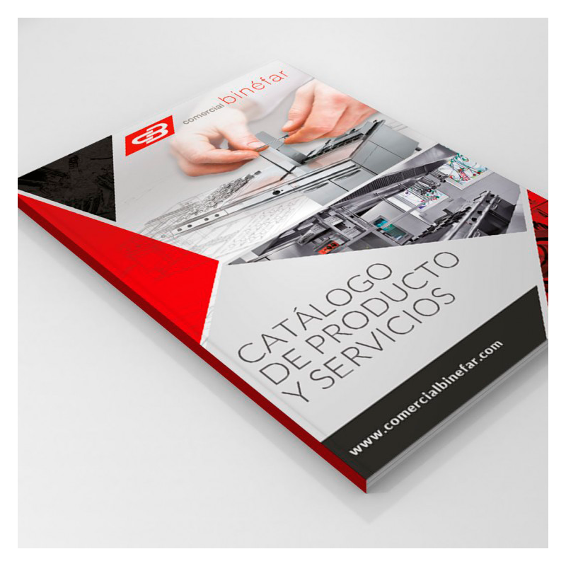 Catálogos Económico  - 1