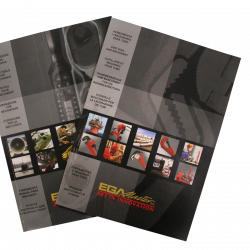 Catálogos Económico Impreso  - 1