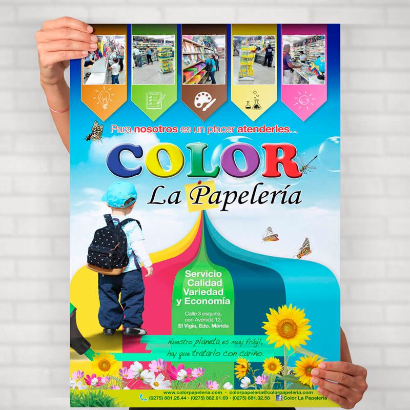 Afiches para Niños  - 1