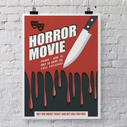 Afiches de Diseño Grafico  - 1