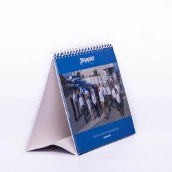 Calendarios personalizados  - 1