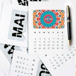 Calendario Diseño
