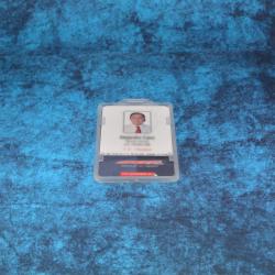 Carnet con Portacarnet 4x1