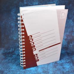 Cuadernos Personalizados  - 4