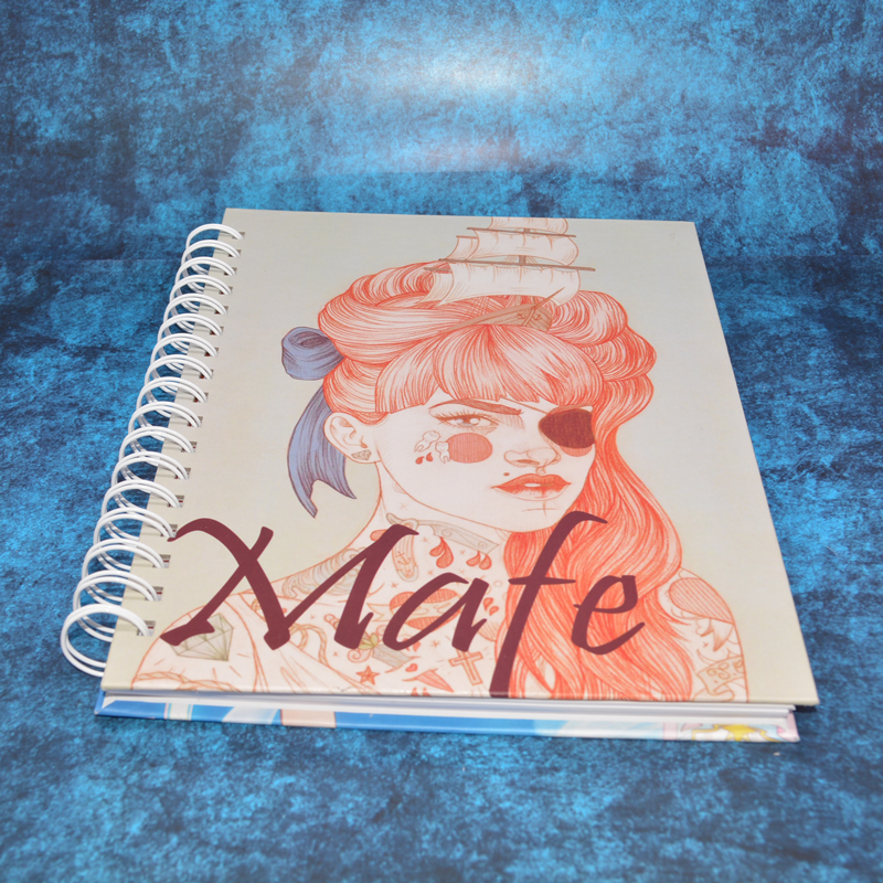 Cuadernos Personalizados  - 1