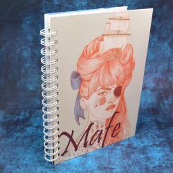 Cuadernos Personalizados  - 2