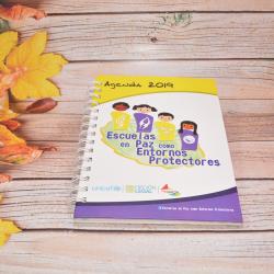 Cuadernos escolares  - 1