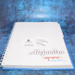 Cuaderno de anillas  - 3