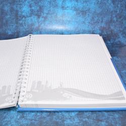Cuaderno de anillas  - 5