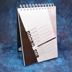 Cuadernos Tapa dura  - 4