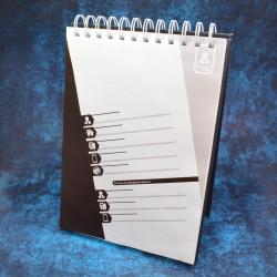 Cuadernos Tapa dura  - 5