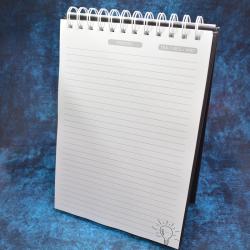 Cuadernos Tapa dura  - 6