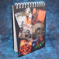 Cuadernos Tapa dura  - 7