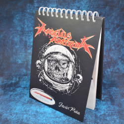 Cuadernos Tapa dura  - 2