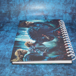 Cuadernos Originales  - 3