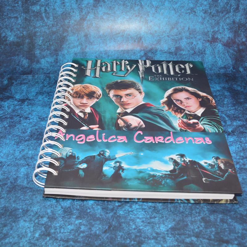 Cuadernos Originales  - 1