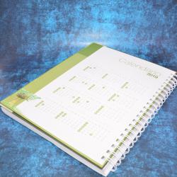 Cuaderno publicitarios  - 1