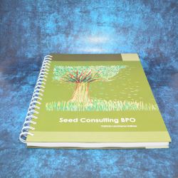 Cuaderno publicitarios  - 2