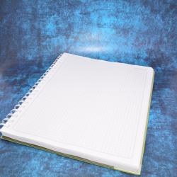 Cuaderno publicitarios  - 3