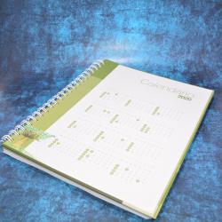 Cuaderno publicitarios  - 4