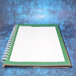 Agenda 5 materias  - 6