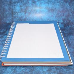 Agenda 5 materias  - 5