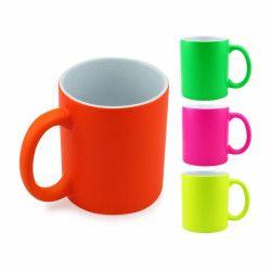 Mug Colores Neon