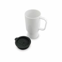 Mug con Tapa  - 1